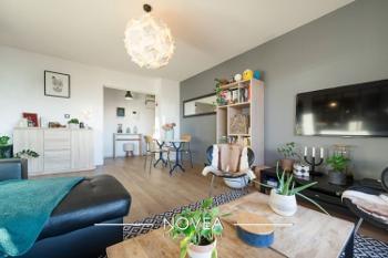Villefranche-sur-Saône Rhône appartement foto 4632739
