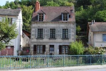 Aubusson Creuse maison photo 4652366