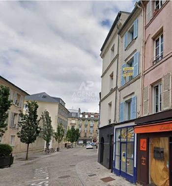 Saint-Germain-en-Laye Yvelines huis foto 4634800