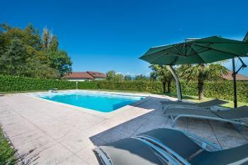 Messery Haute-Savoie Villa Bild 4633110