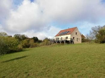 Reilhaguet Lot Haus Bild 4663036