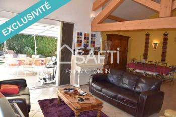 Boulieu-lès-Annonay Ardeche house picture 4657318