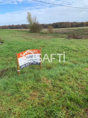Baudrières Saône-et-Loire Grundstück Bild 4663537
