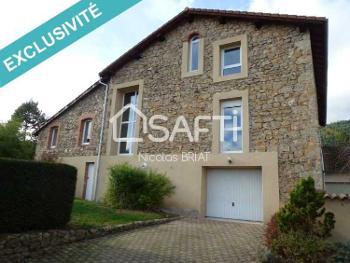 Bas-en-Basset Haute-Loire Haus Bild 4661688