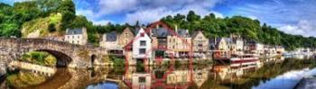 Dinan Côtes-d'Armor maison photo 4638947