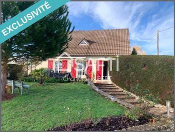 Esvres Indre-et-Loire maison photo 4661584