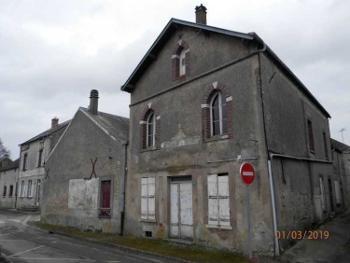 Mérouville Eure-et-Loir huis foto 4661753