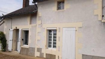 La Puye Vienne Haus Bild 4655314
