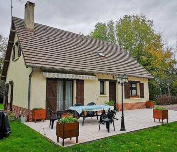 Épaignes Eure maison photo 4660343