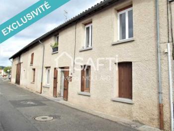 Saint-Sixte Loire Grundstück Bild 4655572