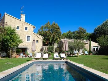 Gordes Vaucluse Villa Bild 4620230