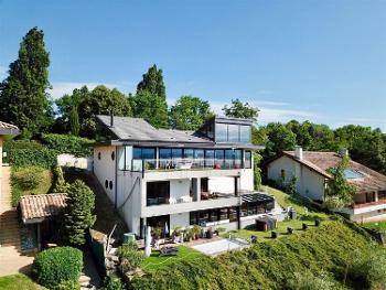 Chens-sur-Léman Haute-Savoie Villa Bild 4633115