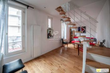 Saint-Germain-en-Laye Yvelines appartement foto 4634799