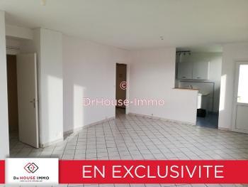 Amiens Somme Haus Bild 4634321