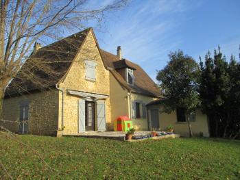 Sarlat-la-Canéda Dordogne huis foto 4638755