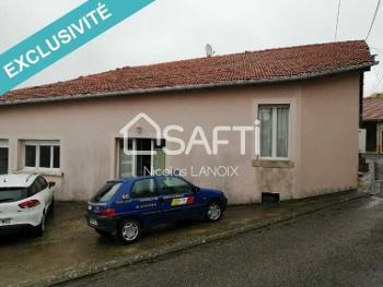 Seigneulles Meuse maison photo 4659189