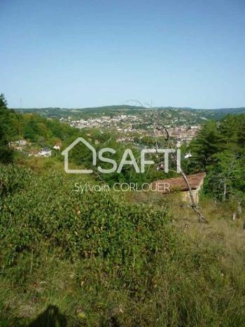 Figeac Lot Grundstück Bild 4659956