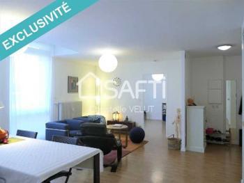 Besançon Doubs appartement photo 4663253
