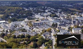 Sarzeau Morbihan terrein foto 4632609