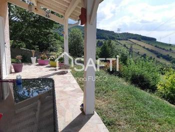 Longes Rhône huis foto 4656423