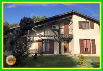 Bazas Gironde huis foto 4655377