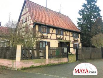 Bartenheim Haut-Rhin house picture 4628178