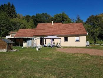 Plancher-Bas Haute-Saône house picture 4657350