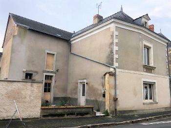 Cheviré-le-Rouge Maine-et-Loire huis foto 4655711
