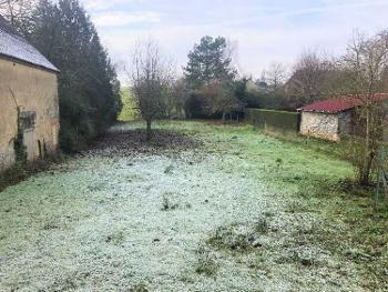 Thorigny-sur-Oreuse Yonne terrein foto 4660212