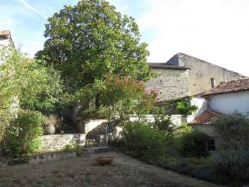Ruffec Charente maison photo 4662470