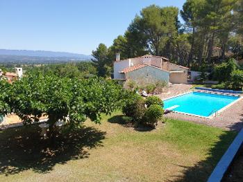 Saint-Estève-Janson Bouches-du-Rhône villa foto 4633188