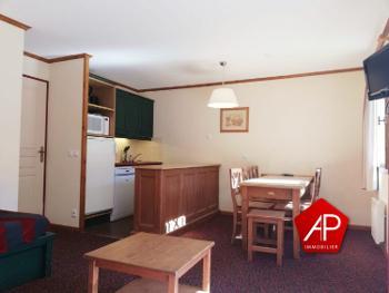 La Salle-les-Alpes Hautes-Alpes appartement foto 4632191