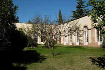 Saint-Denis Gard Villa Bild 4673746