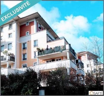 Villeneuve-la-Garenne Hauts-de-Seine appartement foto 4663491