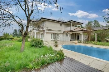 Messery Haute-Savoie Villa Bild 4633126