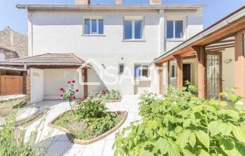 Choisy-le-Roi Val-de-Marne Haus Bild 4663462