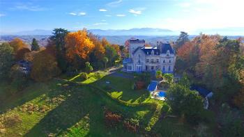 Pau Pyrénées-Atlantiques propriété photo 4632832