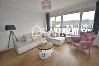 Angers Maine-et-Loire apartment picture 4657483