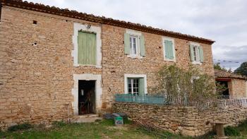 Goult Vaucluse villa photo 4673712
