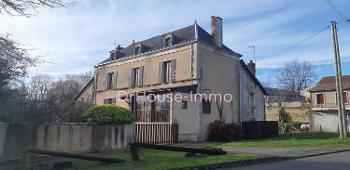 Saint-Pardoux Deux-Sèvres maison photo 4627214