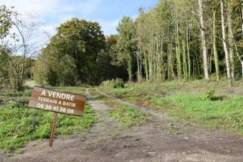 Perriers-sur-Andelle Eure terrain picture 4659852