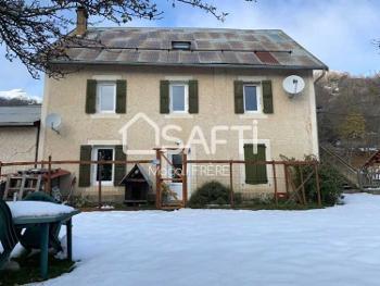 Saint-Jean-Saint-Nicolas Hautes-Alpes Haus Bild 4661911