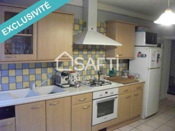 Koeking Moselle Haus Bild 4663552