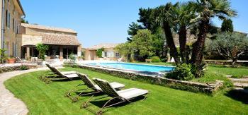 Uzès Gard villa photo 4618340
