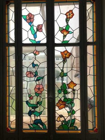 Nancy Meurthe-et-Moselle Haus Bild 4663228