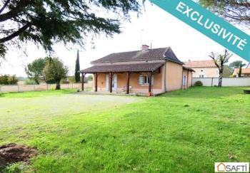Saint-Léon-sur-l'Isle Dordogne huis foto 4663151