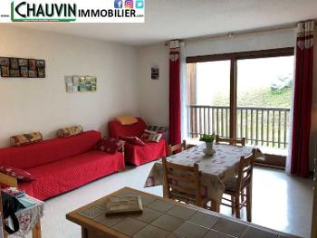 Albiez-Montrond Savoie appartement photo 4637470
