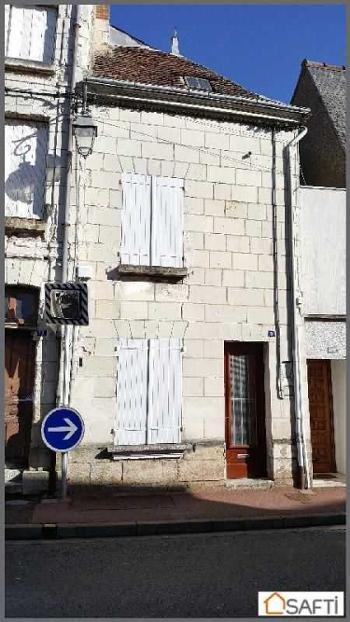 Marcé-sur-Esves Indre-et-Loire maison photo 4660742
