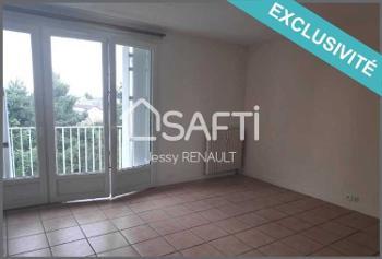 Alençon Orne appartement foto 4663679