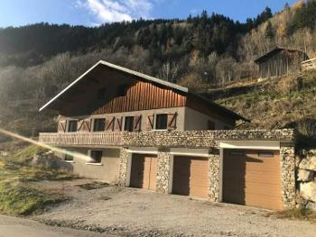 Montagny Savoie maison photo 4663685